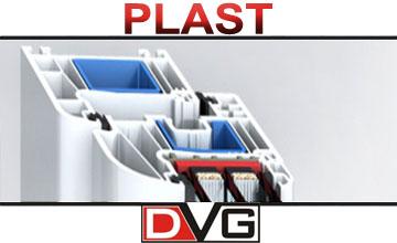 Алуминиева и PVC Дограма Асеновград